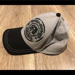 Men's Harley Davidson hat